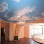 Фотопечать - натяжные потолки в Могилёве