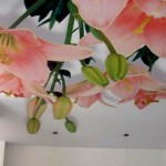 Фотопечать - натяжные потолки в Могилеве - фото
