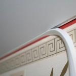 Вставка. Натяжные потолки в Могилеве.